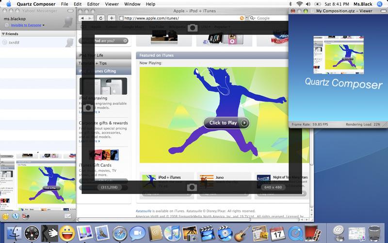 desktop camera software free downloads