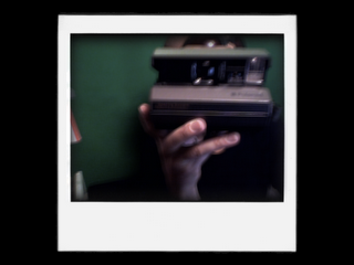 Polaroid Emulation